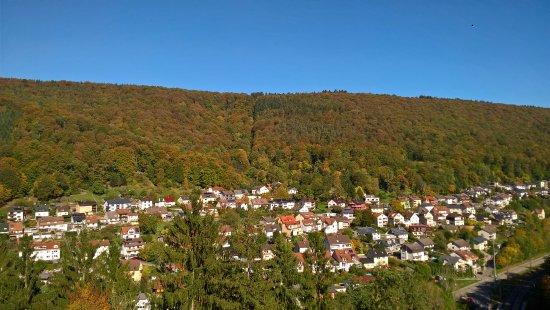 Hinterburg 사진