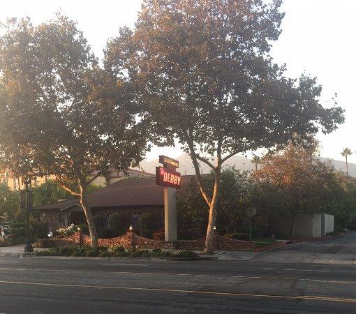 Arcadia, Kalifornien: Street View