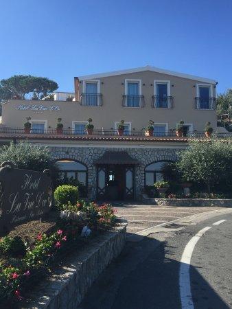 Hotel La Vue D'Or-bild