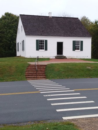 Sharpsburg, MD: Dunkard Church