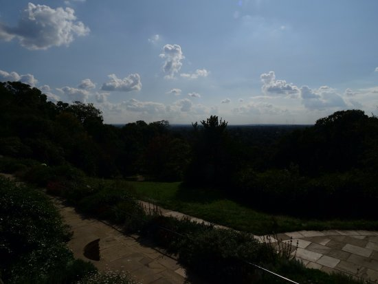 Richmond-upon-Thames, UK: View 1