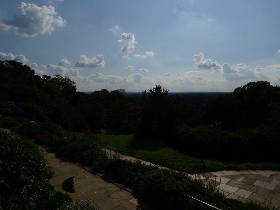 Richmond, UK: View 1
