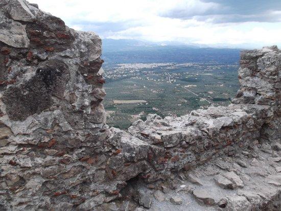 Petalidi, Greece: Methoni