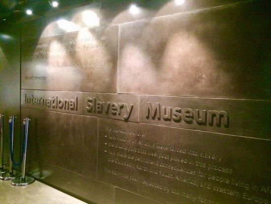Merseyside Maritime Museum: photo0.jpg