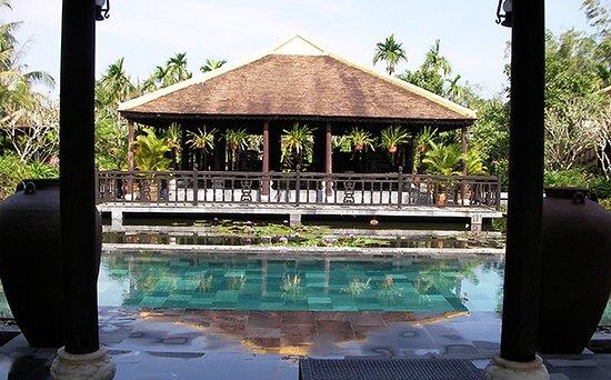 Villa Hoa Su Frangipani: akala.ae