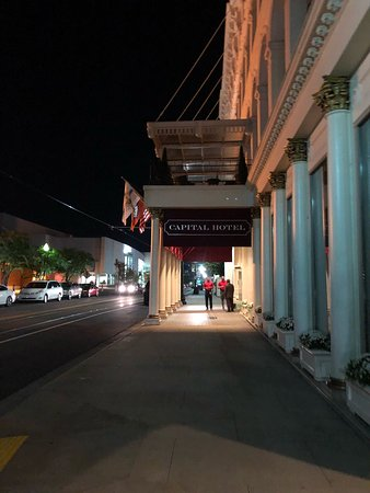 The Capital Hotel: photo5.jpg