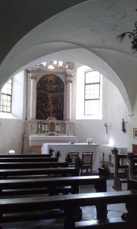 Castel Fahlburg