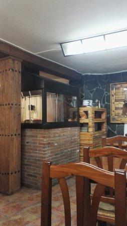 Viladecans, Spagna: La Carbonería