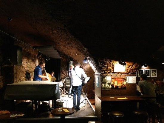 Hanau, Tyskland: Jazzkeller