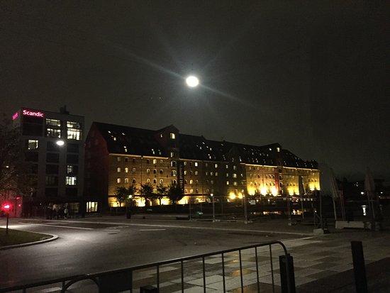Copenhagen Admiral Hotel : photo0.jpg