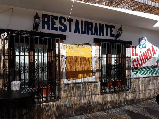 Diezma, Spain: 20171015_144625_large.jpg