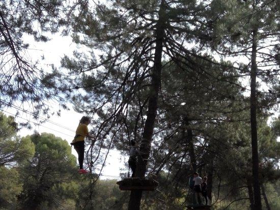 Viznar, إسبانيا: arriba