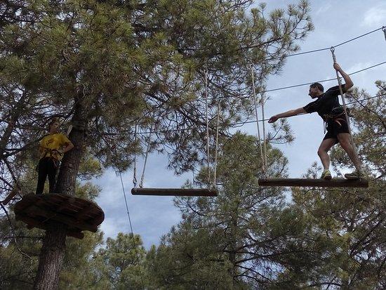 Viznar, Spanien: arriba