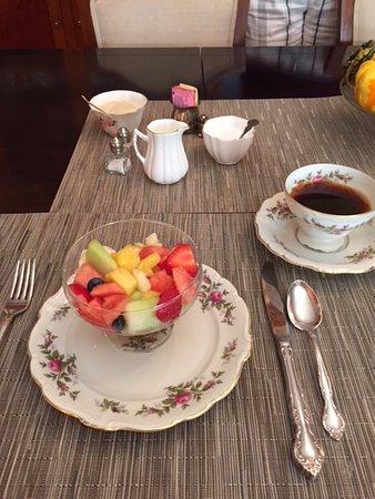 写真Das Garten Haus Bed and Breakfast枚
