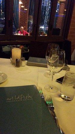 Wildfish seafood scottsdale recenze restaurace for Wild fish scottsdale