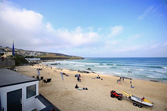 Porthmeor Beach: photo0.jpg