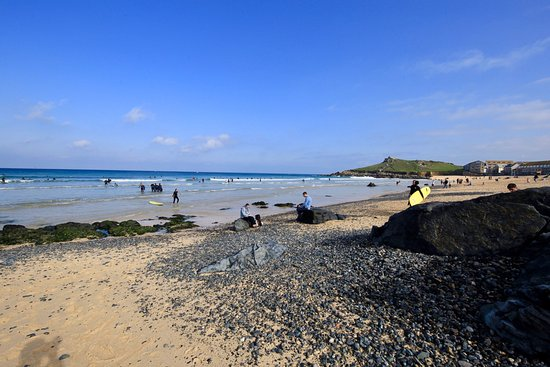 Porthmeor Beach: photo2.jpg