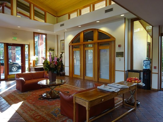 dinah garden hotel. Dinah\u0027s Garden Hotel Photo Dinah D