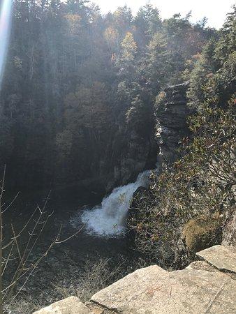 Linville Falls, North Carolina: photo0.jpg