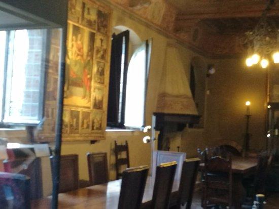 Gradara, إيطاليا: stanza