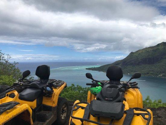 Papetoai, Franska Polynesien: photo0.jpg