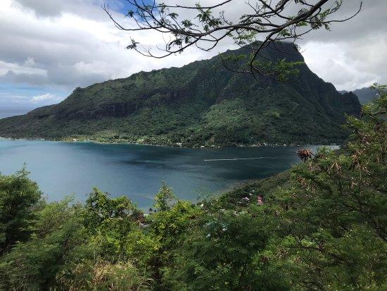 Papetoai, Polinesia Prancis: photo1.jpg