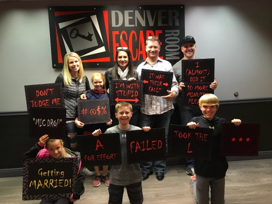 Denver Escape Room: photo0.jpg