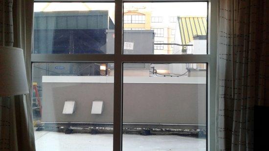 Residence Inn Newark Elizabeth/Liberty International Airport Photo