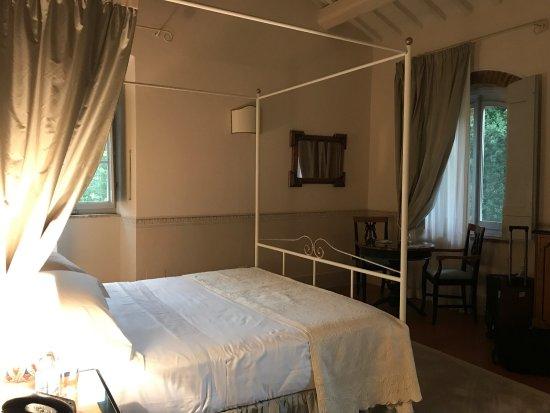 Villa di Piazzano: photo9.jpg