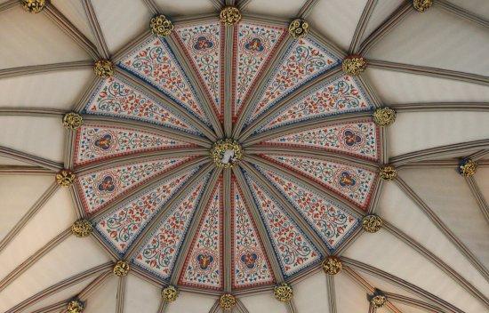 The Bloomsbury: Inside Yorkminster