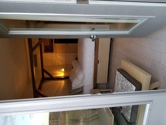 20171014 174203 picture of hotel spa le for Auberge la grande maison baie st paul