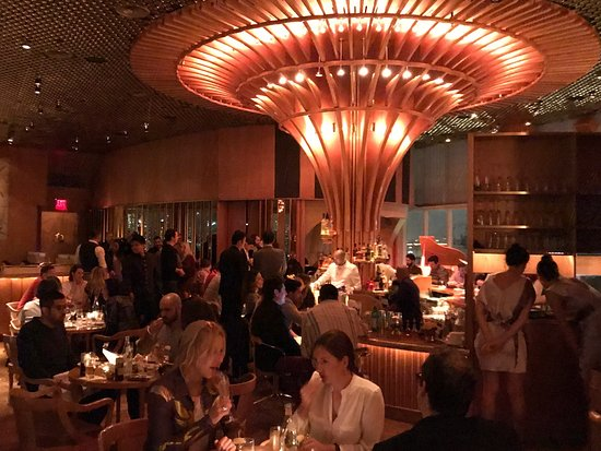 The 10 Best Meatpacking District Restaurants New York City