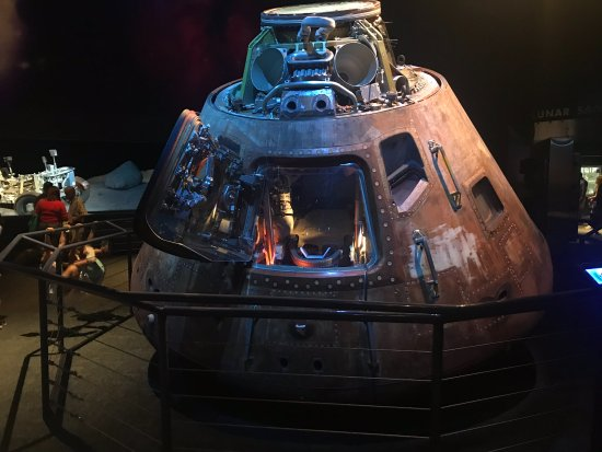 apollo 11 at space center houston - photo #5