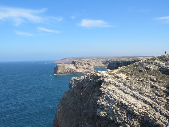 Vila do Bispo, Πορτογαλία: Cabo San Vicente