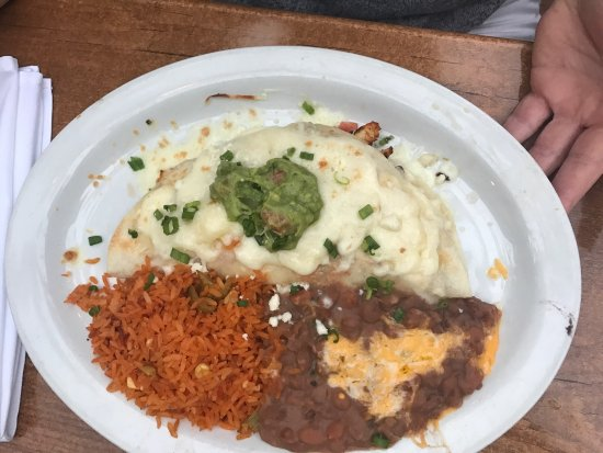Best mexican food ever came to know by now picture of baja baja cantina best mexican food ever came to know by now forumfinder Gallery