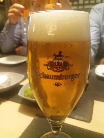 Stadthagen, Niemcy: beer