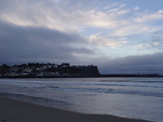 View Towards Ballycastle