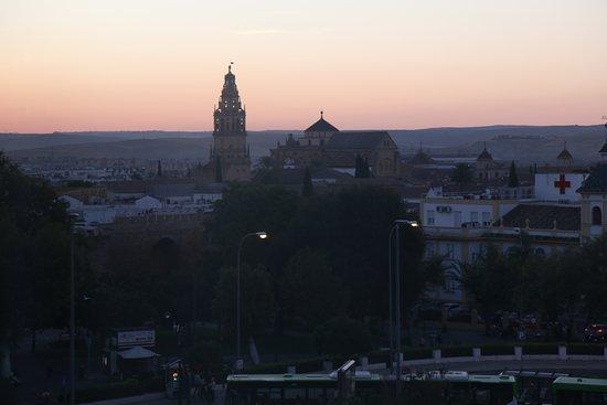 Eurostars Palace Photo