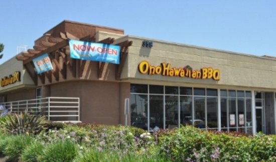 Ono Hawaiian Bbq Gardena Restaurant Reviews Photos