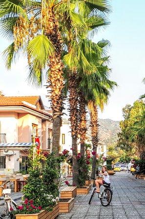 Renka Gocek Hotel & SPA Photo