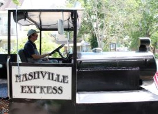 Nashville, IN: Enjoy our 25 minute tour & get over $100.00 savings to local businesses