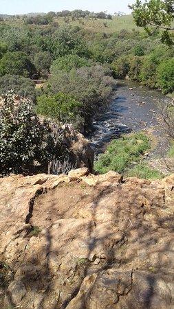Magaliesburg, South Africa: Take plenty of water