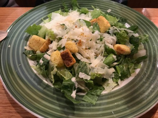 Applebee's: Side Salad