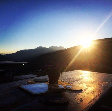 Sedrun, Suíça: Tegia Las Palas