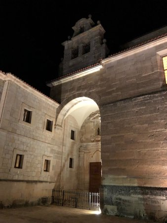 Santo Domingo de Silos, Spain: photo1.jpg