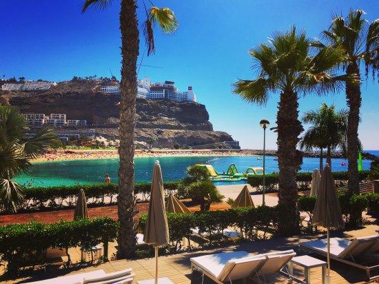 Playa de Amadores: photo0.jpg