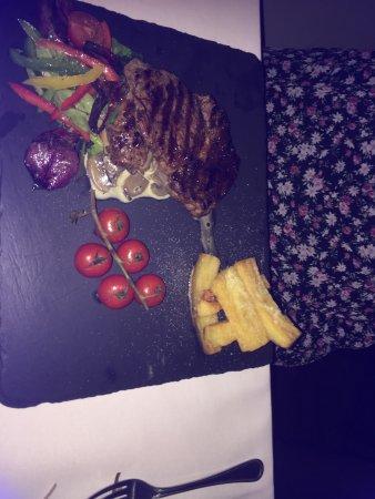 North Ballachulish, UK: Nice rooms nice food