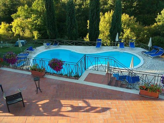 Montemerano, Ιταλία: 20171012_083259_large.jpg