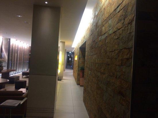 Hilton London Canary Wharf: photo3.jpg