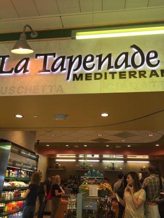 La Tapenade Mediterranean Cafe